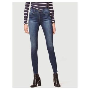 Frame Denim Jeans Women's Skinny Le High Dark 30